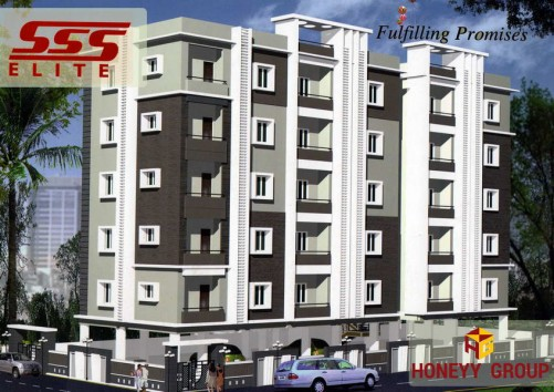 SSS Elite project details - PM Palem