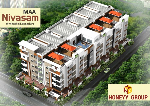 MAA Nivasam project details - Whitefield