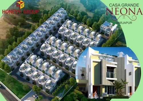 Casa Grande Neona project details - Sarjapur