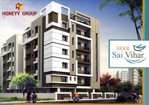 Sai Vihar project details - Janardhana Raju Layout