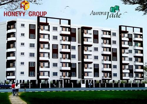 Arora jade project details - Near Sambram