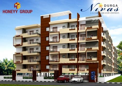 Durga Nivas project details - Lakshmipura Road