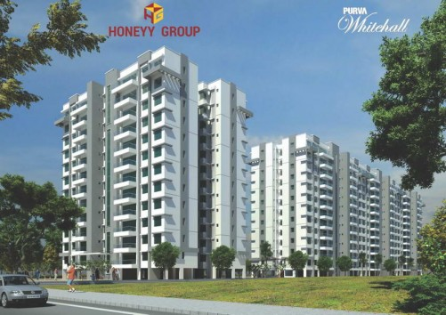 Purva Whitehall project details - Sarjapur Main Road