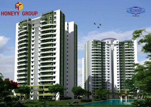 Purva Sky Wood project details - Sarjapur Road