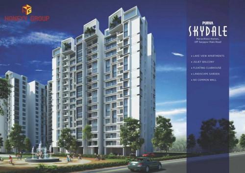 Purva Skydale project details - Sarjapur Road