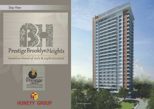 Prestige Brooklyn Heights project details - Banashankari