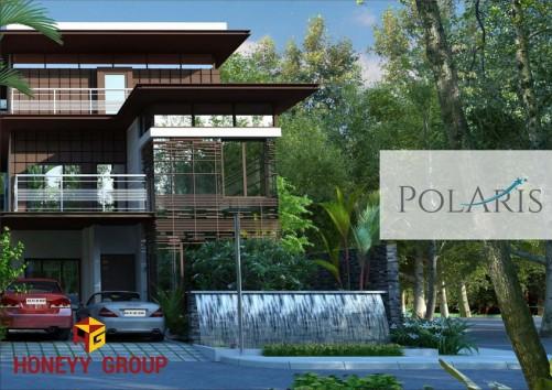 Citrus Polaris project details - Hennur Road