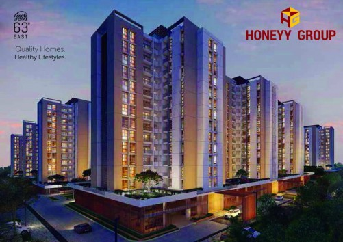 Assetz 63 Degree East project details - Sarjapur Road