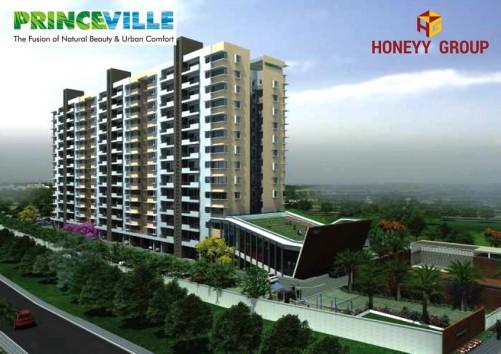 Princeville project details - Mysore Road