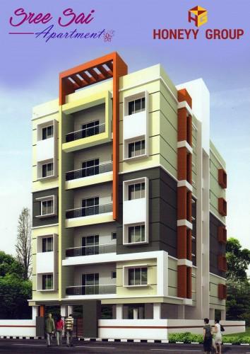 Sri Sai Apartment project details - PM Palem
