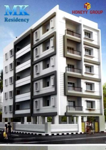 MK Residency project details - PM Palem