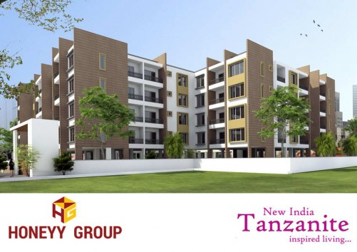 Tanzanite project details - Kogilu Road