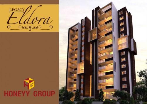 Legacy Eldora project details - Kogilu Road