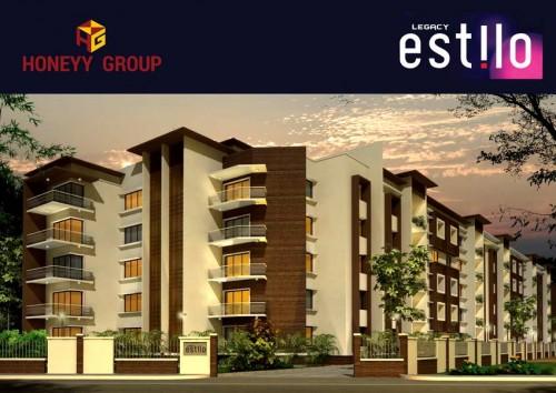Legacy Estilo project details - Yelahanka