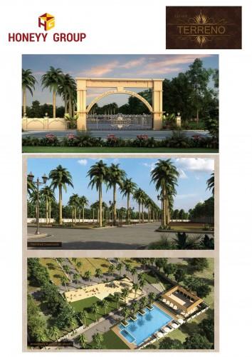 Legacy Terreno project details - Shettigeri