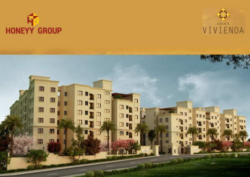 Legacy Vivienda project details - Shettigere