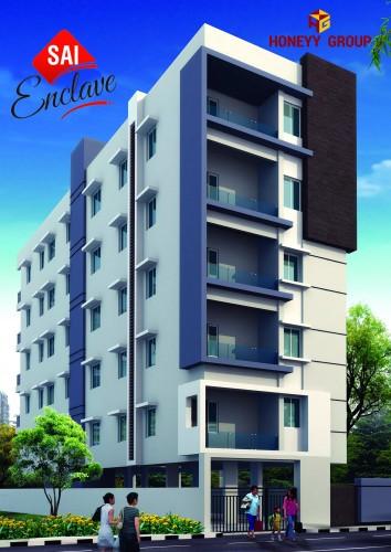 Sai Enclave project details - PM Palem