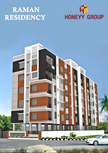 Raman Residency project details - PM Palem