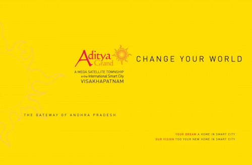 ADITYA GRAND project details - Polipalli Village