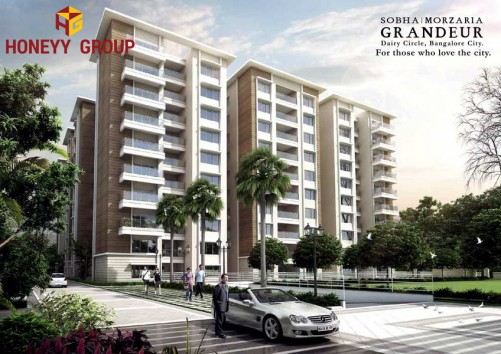 Sobha Morzaria Grandeur project details - Bannerghatta Road