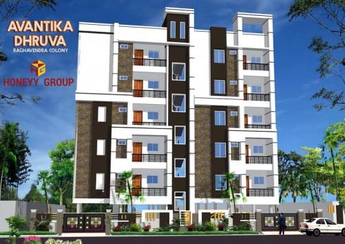 AVANTIKA DHRUVA project details - Matrusri Nagar