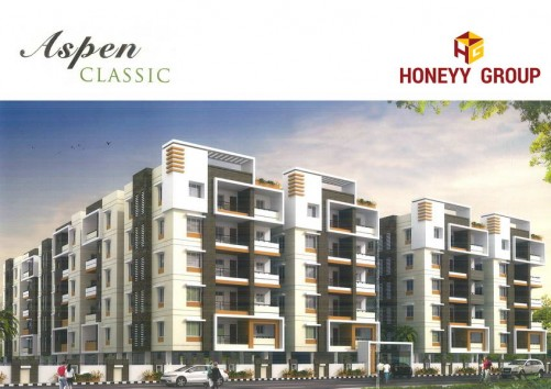 ASPEN CLASSIC project details - Kanithi Road