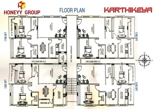 Karthikeya project details - KUKATPALLY