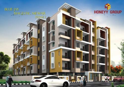 MAGESTIC MEWAR PHASE 1 project details - Bheemunipatnam