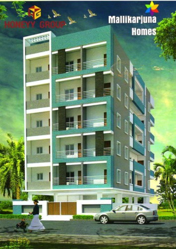 Mallikarjuna Home project details - kukatpally