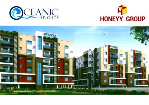 Oceanic Heights project details - Sagarnagar