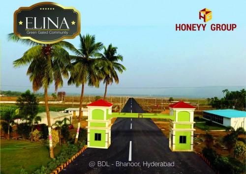 Aditya Elina project details - BDL-Bhanoor