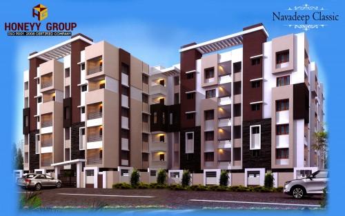 NAVADEEP CLASSIC project details - Kurmanapalem, Gajuwaka