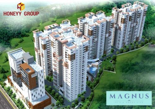 Magnus project details - Jubilee Hills