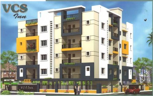 VCS INN project details - Sriharipuram, Gajuwaka