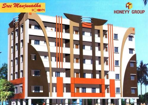 Sree Manjunadha Icon project details - Sai Priya Gardens