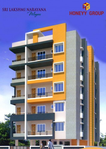 Sri Lakshmi Narayana Nilayam project details - Madhurawada