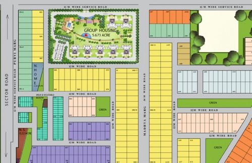 SUVARNA KUTEER project details - Bhogapuram