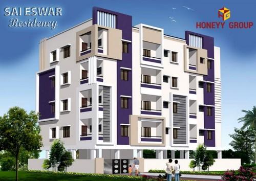 Sai Eswar Residency project details - Janardhana Raju Layout