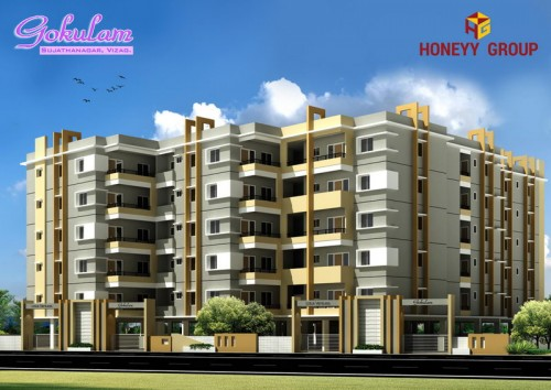 Gokulam project details - Sujathanagar