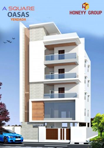 A-Square - OASAS project details - Yendada