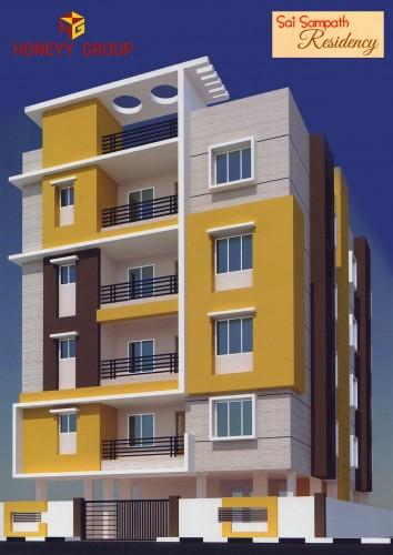 Sai Sampath Residency project details - PM Palem