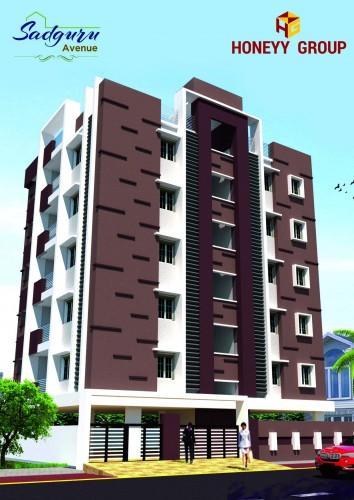 Sadguru Avenue project details - Midhilapuri Colony