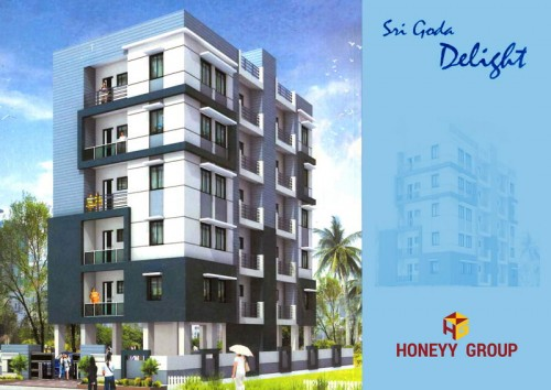 Sri Goda Delight project details - PM Palem