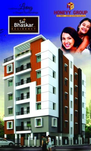 SAI BHASKAR RESIDENCY project details - Madhurawada