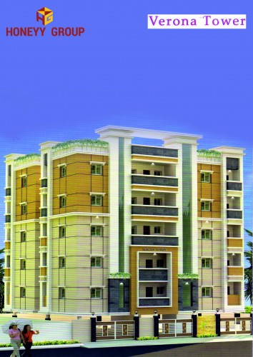 Verona Tower project details - Boduppal