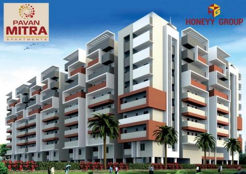 Pavan Mitra project details - Kommadi