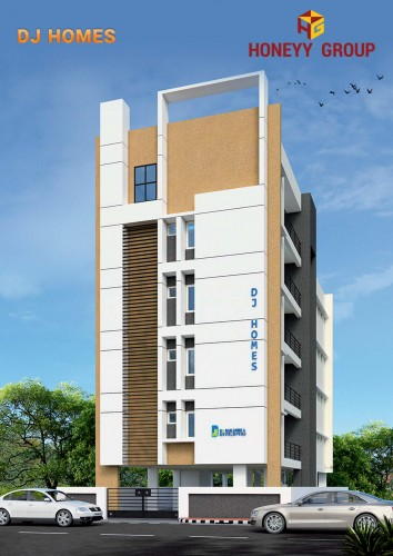 DJ Homes project details - PM Palem
