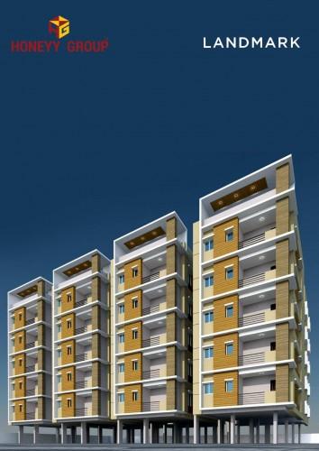HoneyyGroup - Real Estate Developers in Hyderabad, Vizag