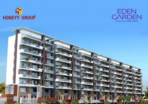 EDEN GARDEN project details - Venkoji palem