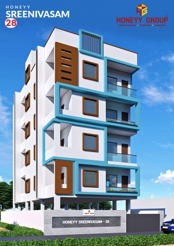 Honeyy Sreenivasam - 28 project details - Kompally